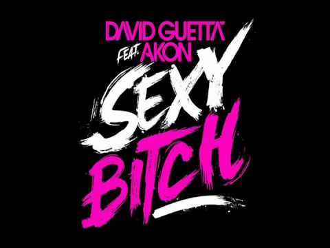 David Guetta Ft. Akon - Sexy Bitch (extended Version) video