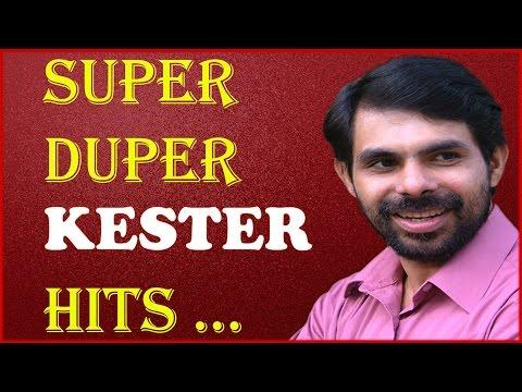 Kester Hits Malayalam Christian Devotional Songs Non Stop | Jino Kunnumpurathe | Zion Classics video