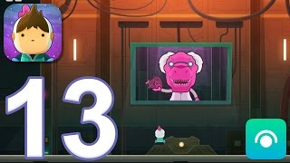 Love You To Bits - Gameplay Walkthrough Part 13 - Level 28 (iOS)