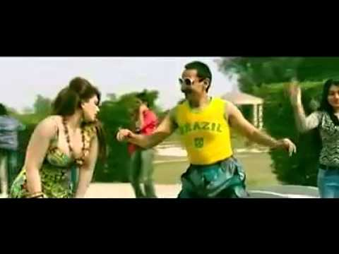 Pani Pani Iftikhar Thakur - Funny Remake of Sunny Sunny
