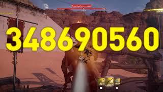 Assassin's Creed  Origins Free roam with desert cobra costume