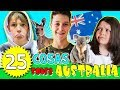 😮 25 Cosas Que No Sabías Sobre Australia 🐨 ¿es Verdad Que El Agua Gira En Sentido Contrario? 💧💦