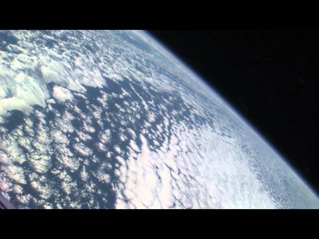 Space Tourism Turns Ten