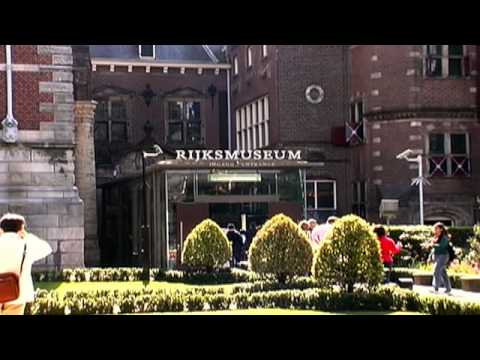 Amsterdam Museums - www.TravelGuide.TV