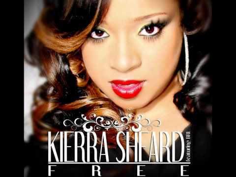 Kierra Sheard - Free video