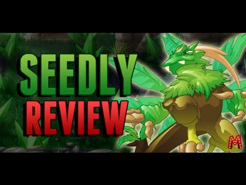 Seedly Review - Miscrits SK