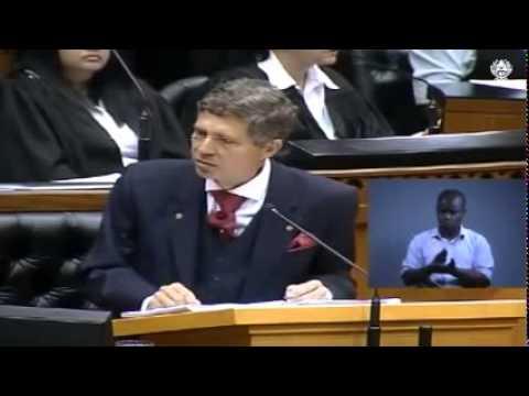 Medical Innovation Bill Presented to SA Parliament