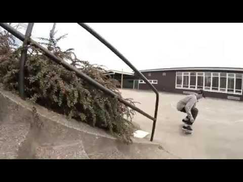 Ryan Siemens- Zone 3 alternate edit
