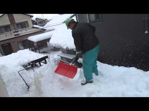 新潟県三条市の屋根外壁塗装リフォーム 雪下ろし 遠藤板金工業