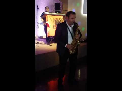Alberie Hadergjonaj & Nexhat Krasniqi 2015 Live video