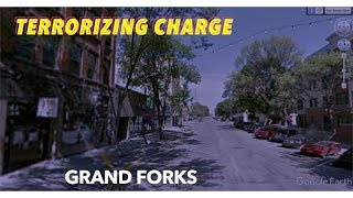 SUNDAY MORNING: Grand Forks & Polk County Emergency Responses