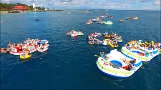 Port Huron Float Down 2016 - August 21, 2016
