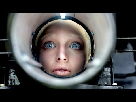 The Machine Trailer (sci-fi Thriller - 2014) video