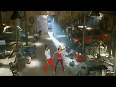 SRK • RNBDJ • HD 1080p • Dance Pe Chance • Bollywood Songs Hindi Blu Ray