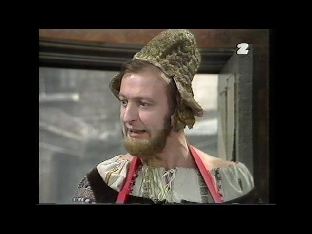 Monty Python   Skecz Obrzydliwa Rodzinka