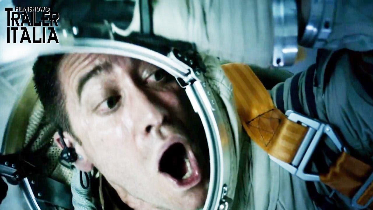 Life: Non oltrepassare il limite con Ryan Reynolds | Trailer italiano [HD]