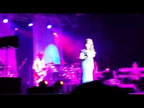 Lose Control in The Morning By Ledisi Truth Tour video