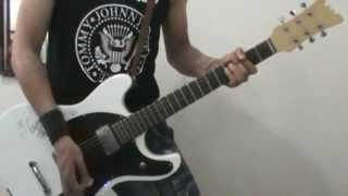Watch Ramones All The Way video
