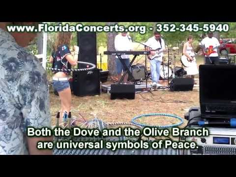 The Olive Grove in Brooksville, Fl,  (352) 345-5940
