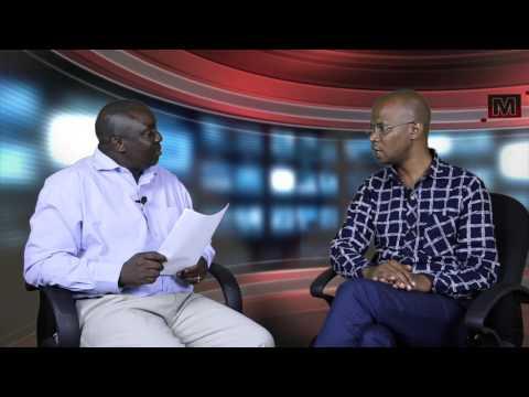 Mahojiano Maalumu na Januari Makamba ndani ya Studio za MCL Digital