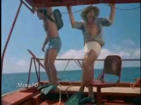 Starsky & Hutch – Mina – Stessa spiaggia, stesso mare – Mina50