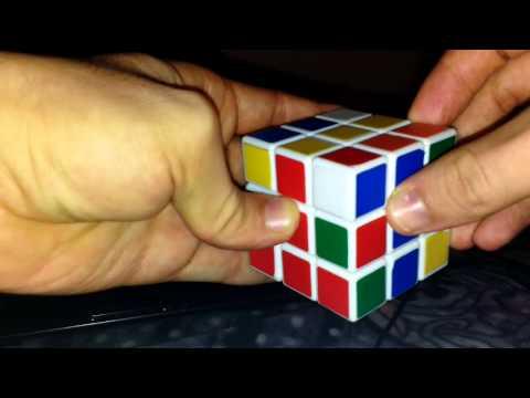 Kubik Rubikni Yasash 2-qism