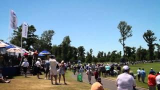 New Orleans Zurich Classic Golf Tournament
