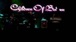 MONTERREY METAL FEST IV - CHILDREN OF BODOM