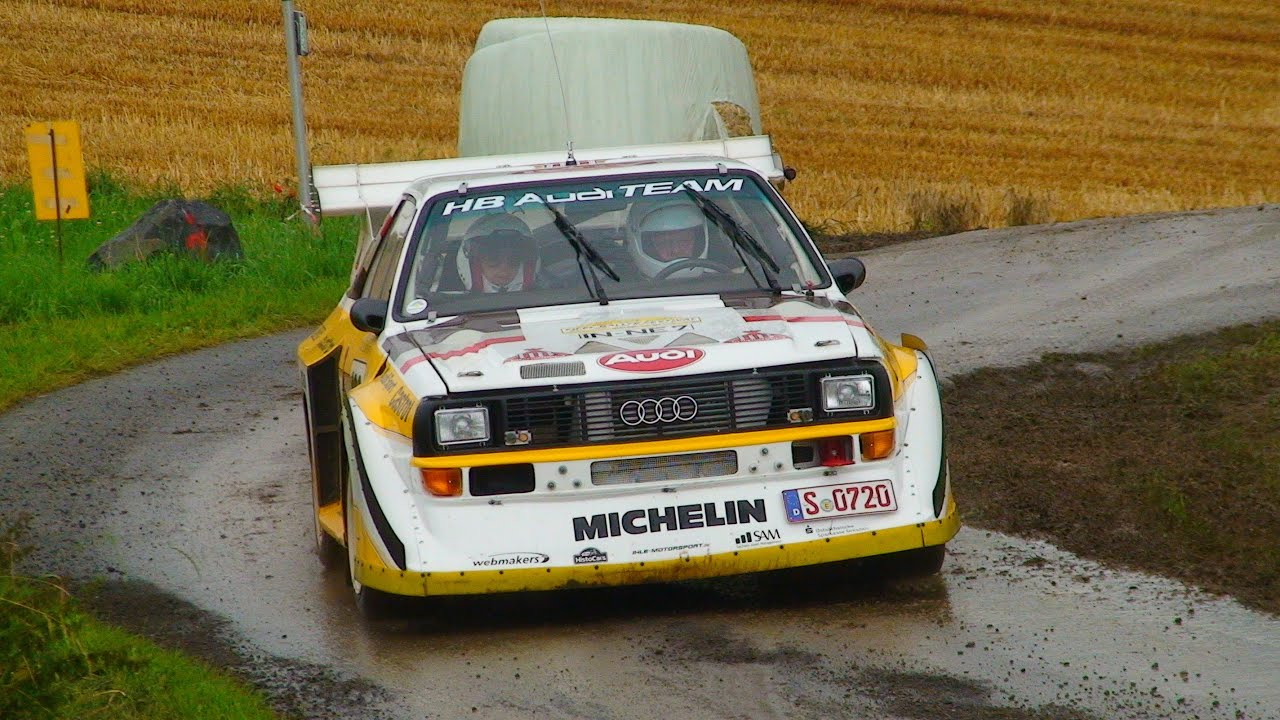 Best Of Historic Rally Car Pure Sound Hd Youtube