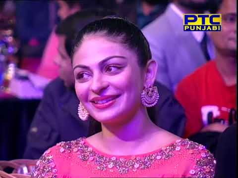 Ptc Punjabi Film Awards 2014 I Full Event video