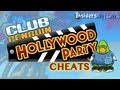 Club Penguin: Hollywood Party Walkthroug...