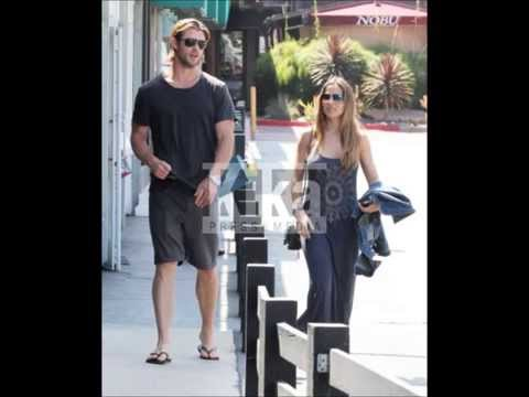 Chris hemsworth and Elsa Pataky: The love story