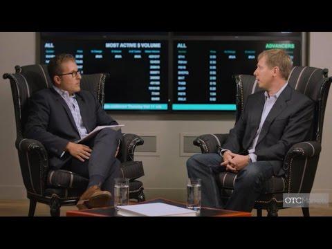 OTCQX CEO Video Series: Bitcoin Investment Trust (OTCQX: GBTC)