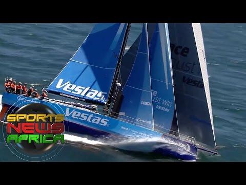Sports News Africa Express: Sewe Sport, Al-Ahly, Volvo Ocean Race.