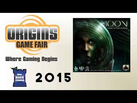 Origins Summer Preview: Dark Moon