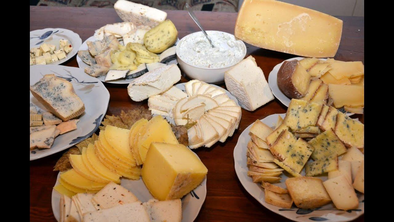 Всё для производства сыра в домашних условиях