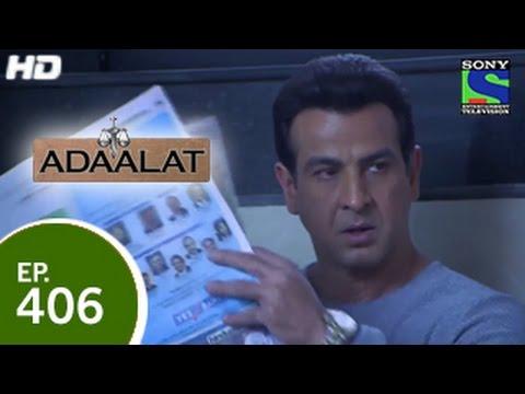 Adaalat - अदालत - Jurassic Jazeera - Episode 406 - 21st March 2015 video