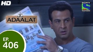 Adaalat - अदालत - Jurassic Jazeera - Episode 406 - 21st March 2015