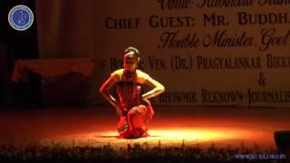 KCSA : Mui Najim - Hitoshi Chakma