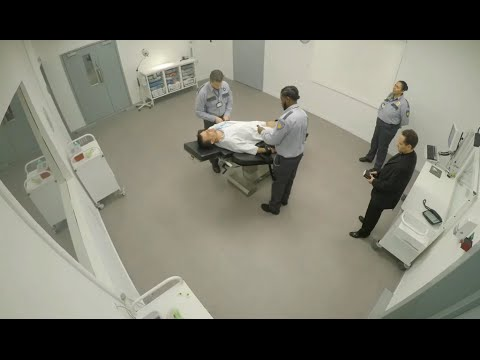 #DeathPenaltyFail: A Lethal Injection