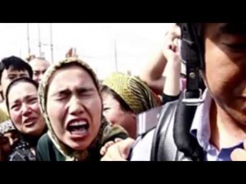 18 Ocak Pazar Doğu Türkistan İçin!