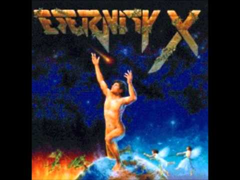 Eternity-x - The Edge Of Madness