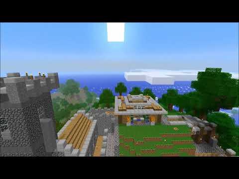 Minecraft - Beta 1.7.3 - AlwaysAlpha