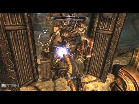 Nord Spellsword Lets Play #70, ft. Darnoc!