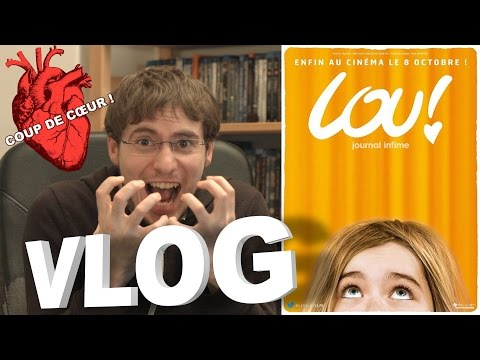 Vlog - Lou ! Journal Infime