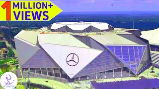 Top 10 Expensive Stadiums In the World 2018