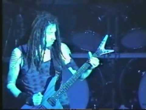 White Zombie - August 10th 1993 - Norwalk, CT (Full Show)