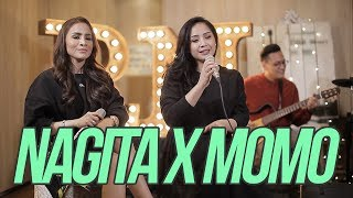 Download Lagu Nagita X Momo -  From This Moment (Cover) #RANSMUSIC Gratis STAFABAND
