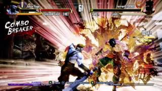 Killer Instinct -FerrariGTO1980(Jago) vs Julius Rage(Shadow Jago)