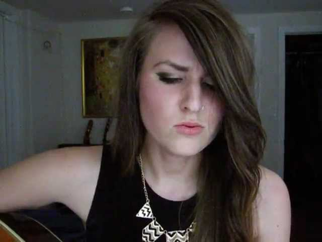 Case of You (cover)- Joni Mitchell